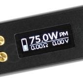 dotMod DotBox 75W Vape Mod