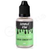 Double Kiwi Concentrate by Global Hubb