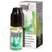 Dubai Tropical Fruits eLiquid by Urban Sky