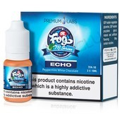 Echo eLiquid by Dr. Fog's M Series