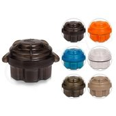 Efest Super Waterproof Vape Battery Case 6 X 18350