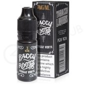 Feuille Verte eLiquid by Baccy Roots High VG