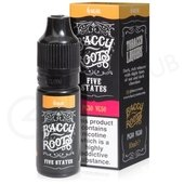 Five States eLiquid by Baccy Roots 50/50