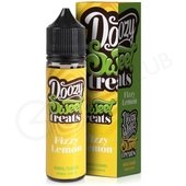 Fizzy Lemon eLiquid by Doozy Vape Co Sweet Treats 50ml