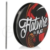 Flat Wire 25AWG 10ft Wire Reel