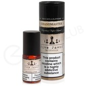 Grandmaster E-Liquid by Five Pawns