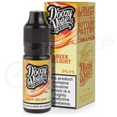 Greek Delight eLiquid by Doozy Vape Co.