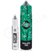 Green Apple by Zap! Juice Aisu Series 50ml