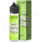 Green Wacky Taffy eLiquid by VGOD 50ml