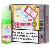 Guava Sunrise eLiquid by Summer Holidays