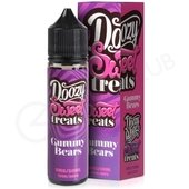 Gummy Bear eLiquid by Doozy Vape Co Sweet Treats 50ml
