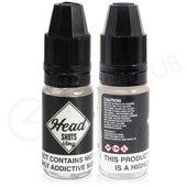 Head Shots Nicotine Shot by Juice Sauz