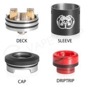 HellVape Drop Dead 24mm RDA