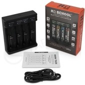 Hohm Tech Hohm School 4A Charger