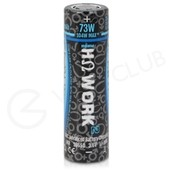 Hohm Tech Hohm Work V2 18650 (2547mAh 25.3A)