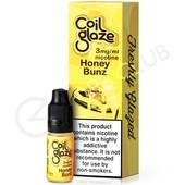 Honey Bunz Eliquid by Coil Glaze