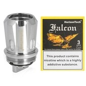 HorizonTech Falcon King Replacement Coils