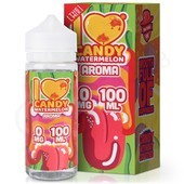 I Love Candy Watermelon eLiquid by Mad Hatter Juice 100ml