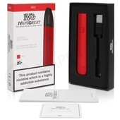 IVG Closed Pod System Starter Kit Device