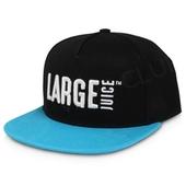 Large Juice Snapback Hat