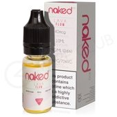 Lava Flow eLiquid by Naked 100 50ml