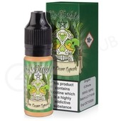 Lime Cream Cupcake E-Liquid by El Diablo