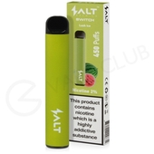 Lush Ice Salt Brew Co Switch Disposable Device