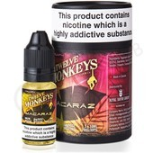 MacaRaz E-Liquid by Twelve Monkeys Vapor