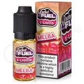Melba eLiquid by Pocket Fuel