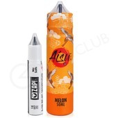 Melon Shortfill E-liquid by Zap! Juice Aisu Series 50ml