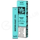 Menthol Blast Beco Bar ULTD Disposable