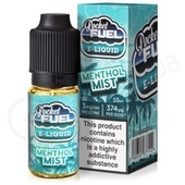 Menthol Mist eLiquid by Pocket Fuel