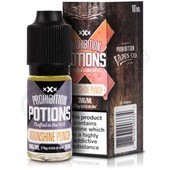 Moonshine Punch eLiquid by Prohibition Potions