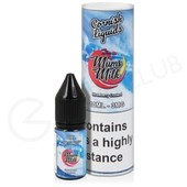 Mum's Milk eLiquid By Cornish Liquids
