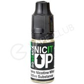 Nic It Up 50VG Nicotine Shot by Nic It Up