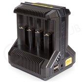 Nitecore Intellicharger i8 8 Bay Battery Charger