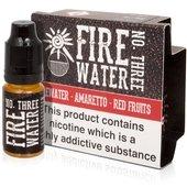 Firewater No. Three E-Liquid by Manabush