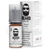 No.32 eLiquid by Beard Vape Co.