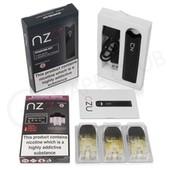 NZO Vape Starter Kit