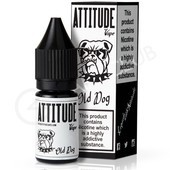 Old Dog eLiquid by Attitude Vapes