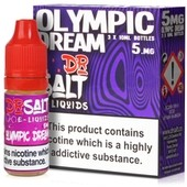 Olympic Dream eLiquid by Dr Salt