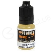Orange Dream Max VG eLiquid By Jimmy The Juice Man