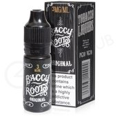 Original eLiquid by Baccy Roots High VG