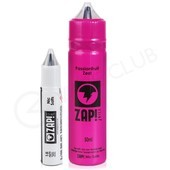 Passionfruit Zest eLiquid by Zap Juice 50ml