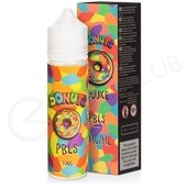 PBLS Donuts 50ml Shortfill by Donuts