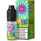 Pie eLiquid by The Drip Company