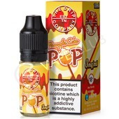 Pineapple Cake Pop eLiquid by The Drip Company