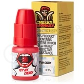 Pop My Cherry eLiquid by Cheeky Monkey