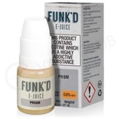 Prism eLiquid by Funk'd