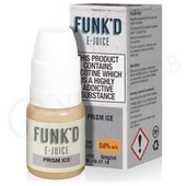 Prism Ice eLiquid by Funk'd